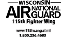 Wisconsin Air National Guard 115th Fighter Wing