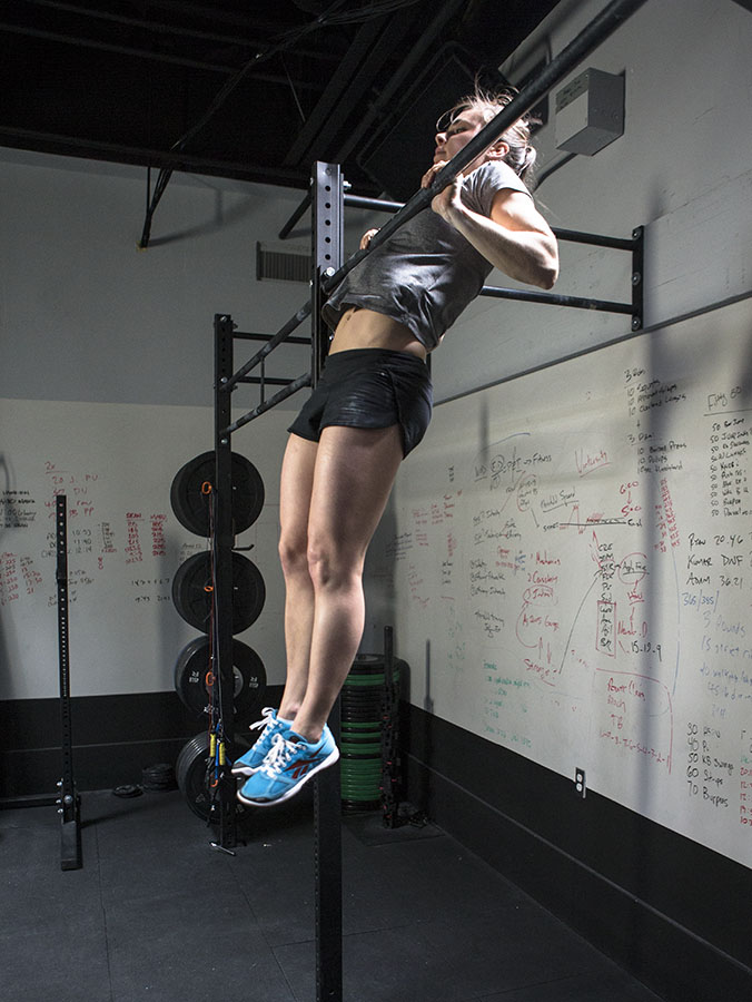 C2B Pull Ups: Chest To Bar Pull Ups Guide