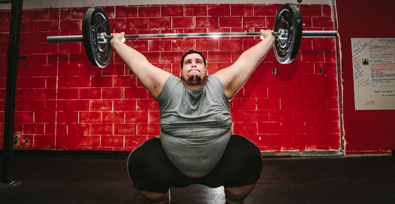 Beginner Crossfit Workouts For Overweight People Beargrips