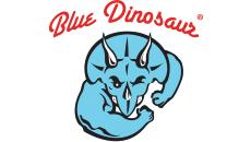 Blue Dinosaur