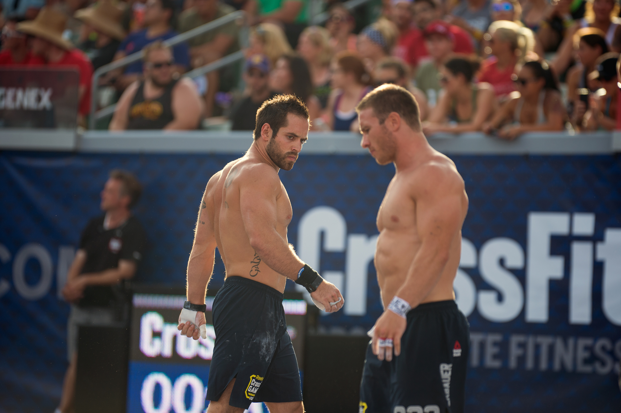 2015 reebok crossfit games