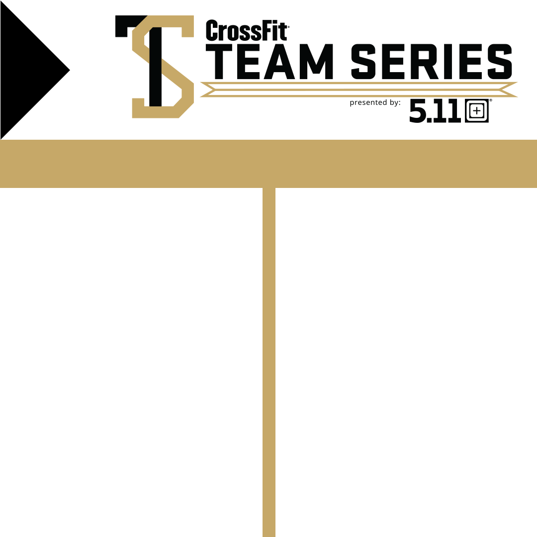 Team Series Frame 3