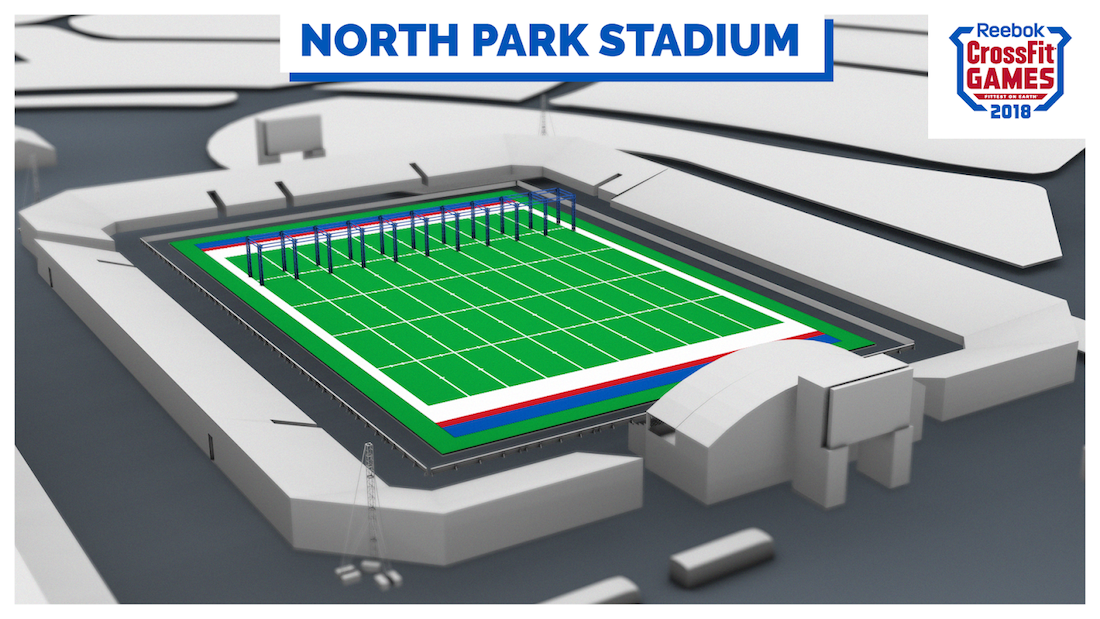 North Park Stadium