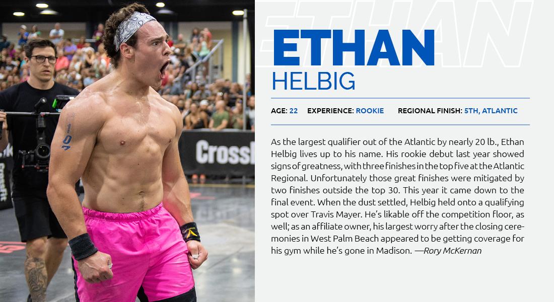 Ethan Helbig