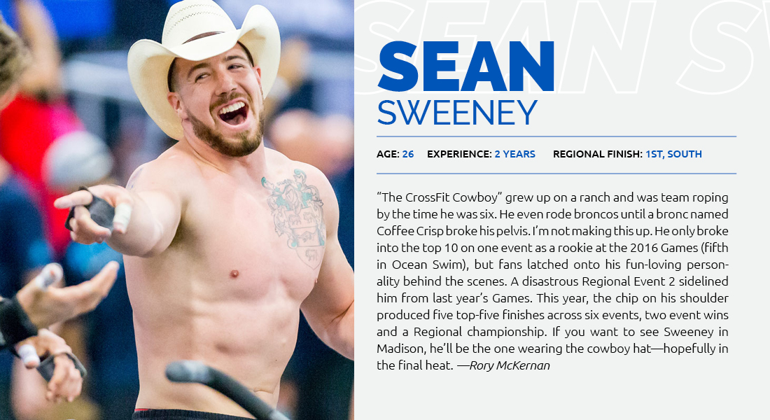 Sean Sweeney