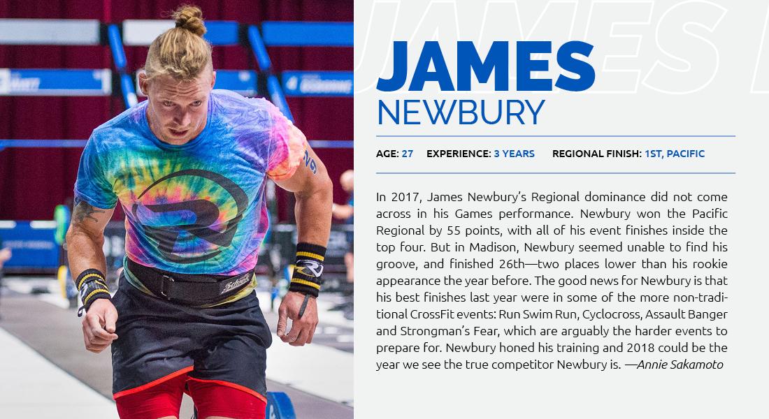 James Newbury