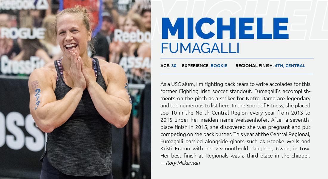 Michele Fumagalli