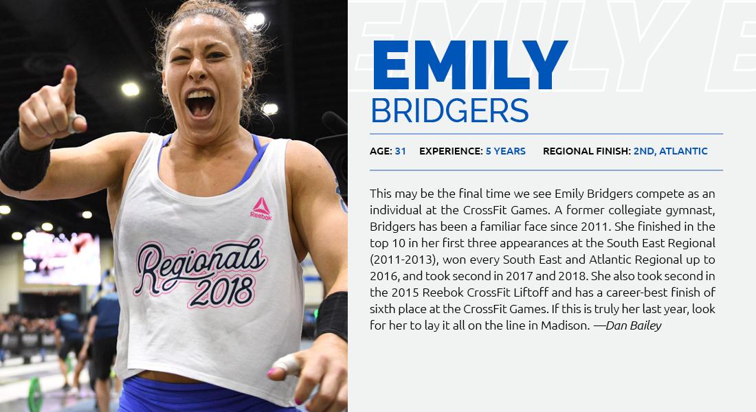 Emily Bridgers