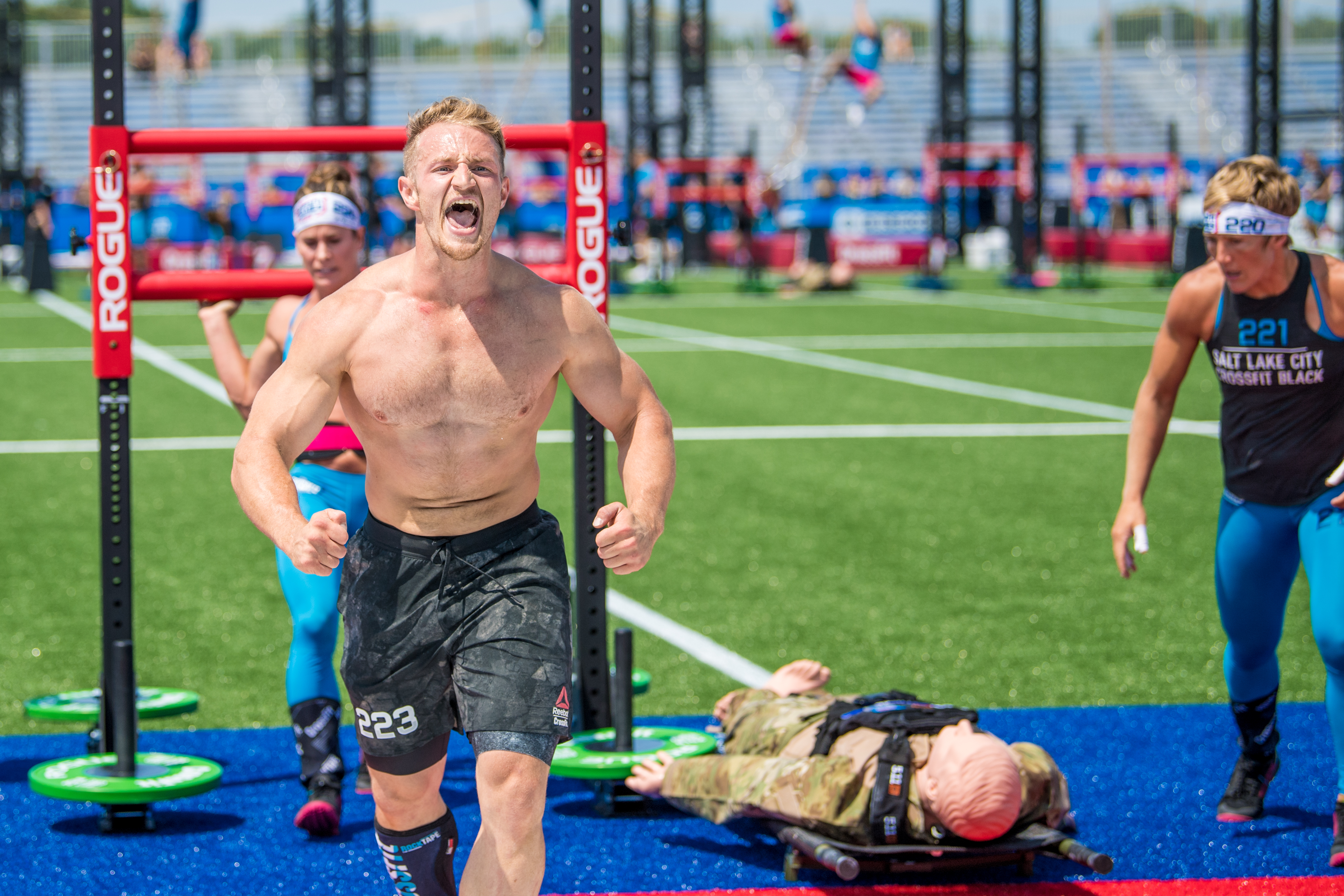 2019 CrossFit Games Mobile Tickets