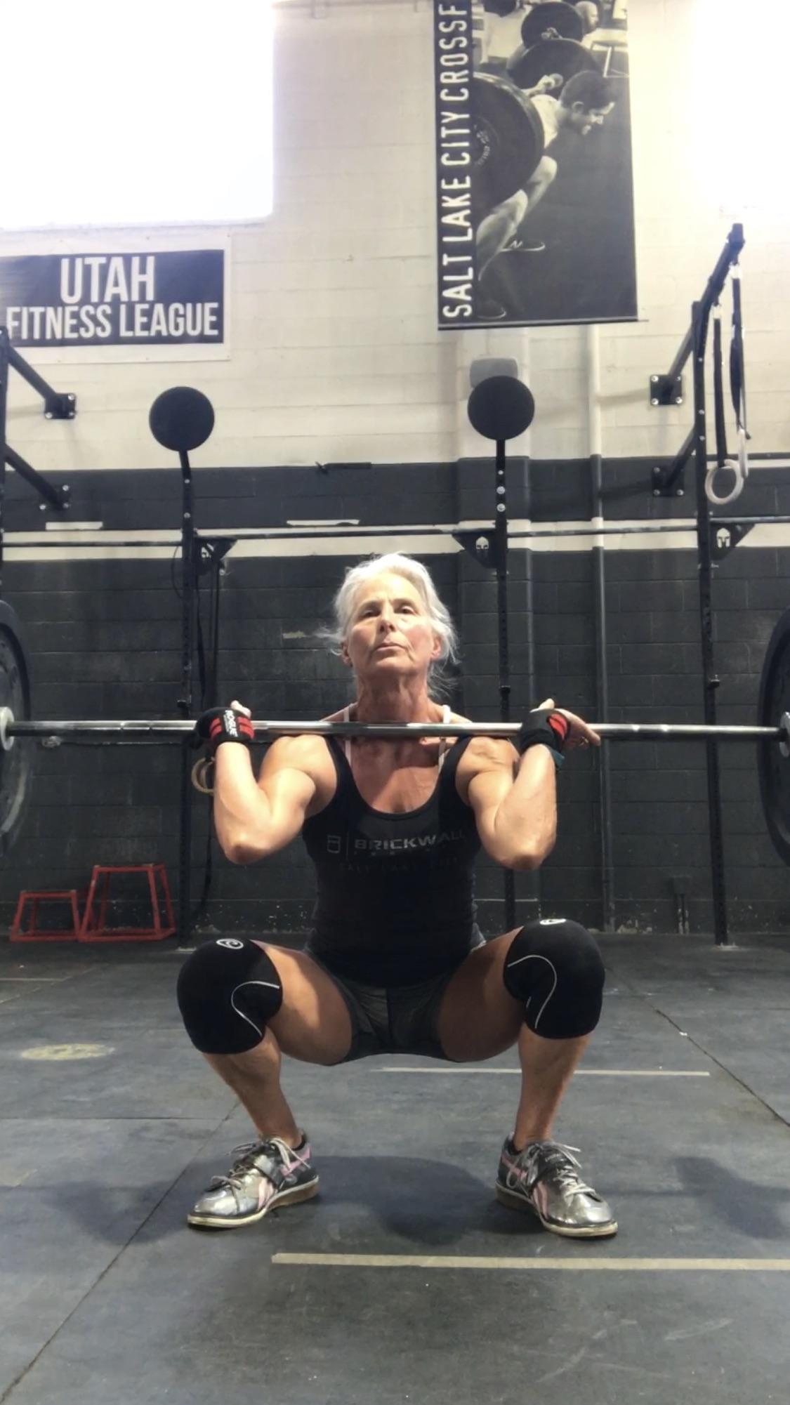 Marcia Walker in 2021