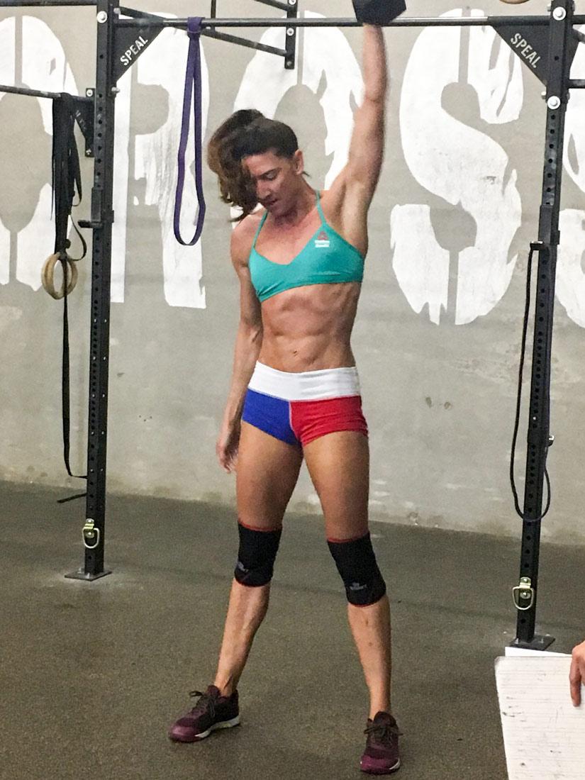 Becky Harsh