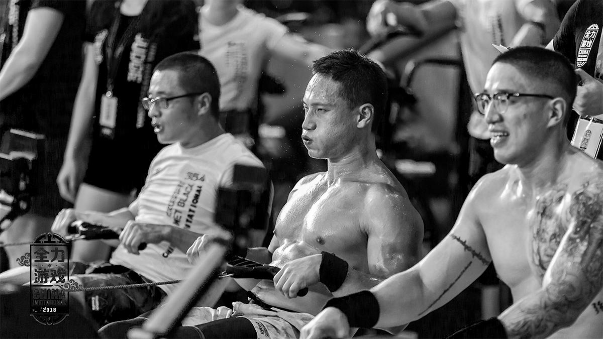 Asia CrossFit Championship