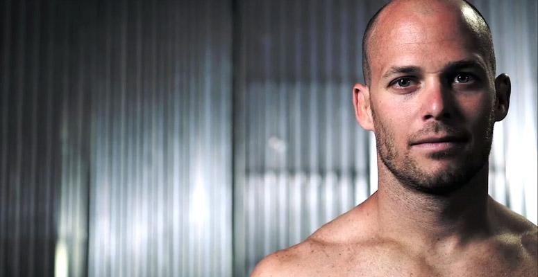 Athlete Feature: Chris Spealler