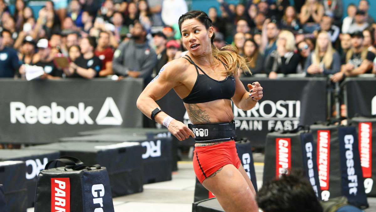 Loud and Live to Launch the West Coast CrossFit Classic