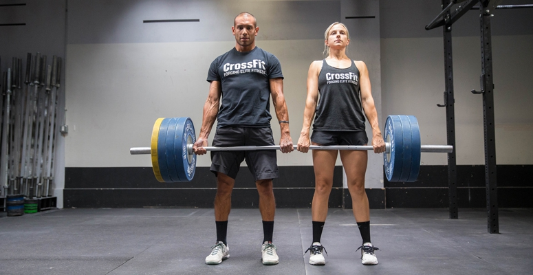 Image result for partner deadlift