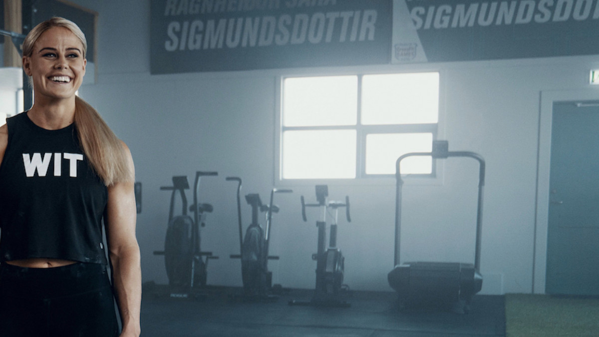 WIT x CrossFit