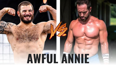 Awful Annie: Mat Fraser vs. Rich Froning