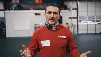 The CrossFit Open Is a Catalyst for Results