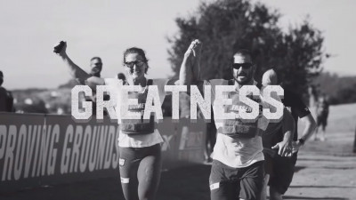 Greatness - Tia-Clair Toomey and Mat Fraser