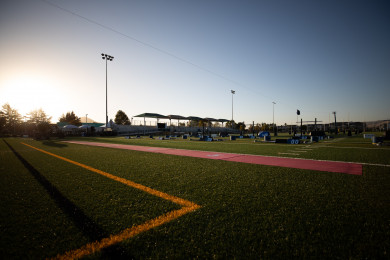 Morgan Hill Sports Complex