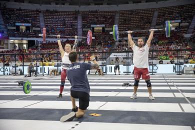 Team CrossFit Mayhem