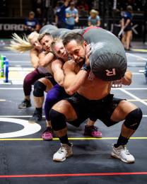 CrossFit Mayhem Freedom