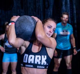 Mariska Smit (team Eikestad Mighty Oaks)