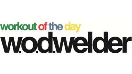 W.O.D. Welder