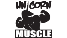 Unicorn Muscles