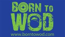 Born to WOD!