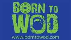 Born to WOD!