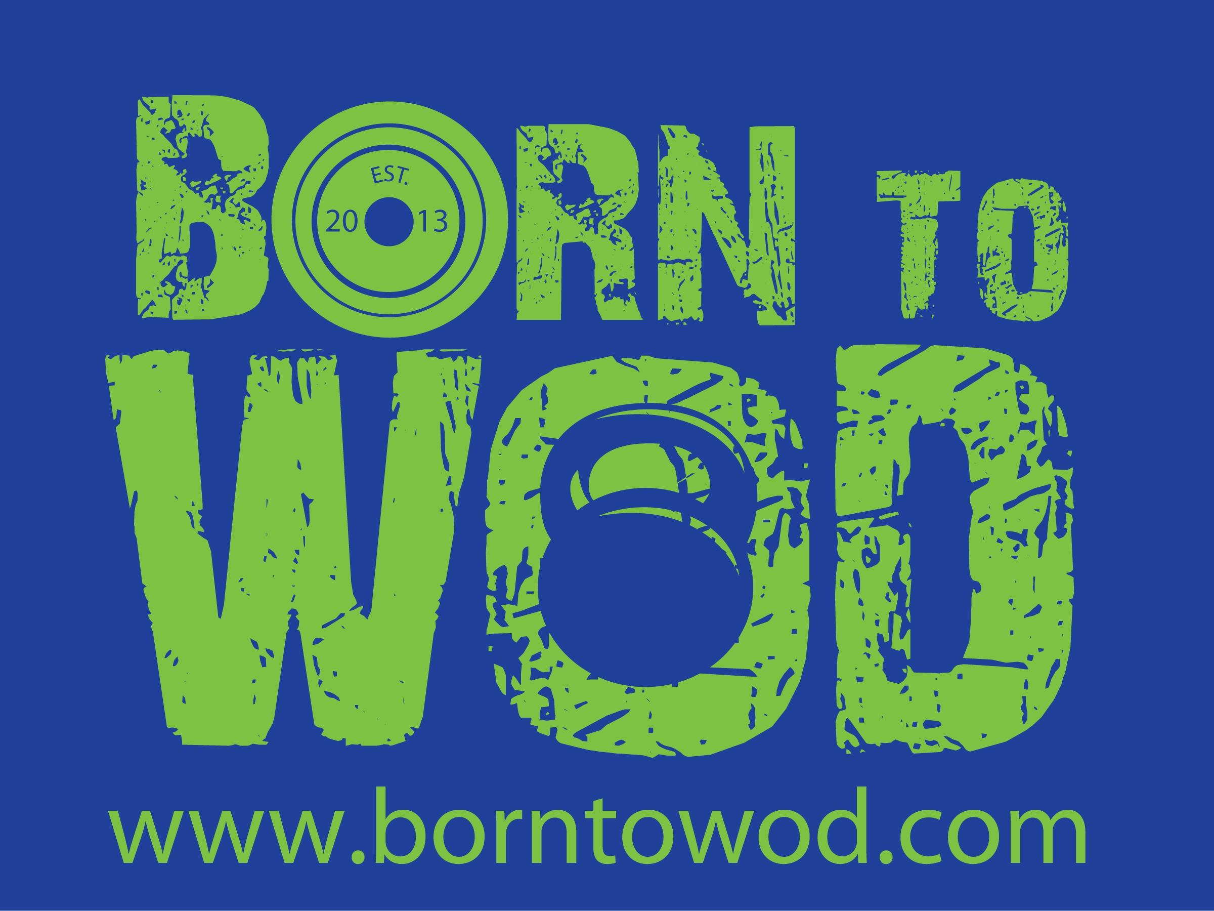 Born to WOD