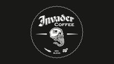 Invader Coffee
