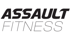 Assault Fitness sponsor logo