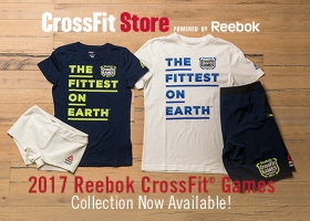 Finals CrossFit Store 2x