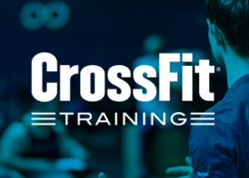 CrossFit Training 2x
