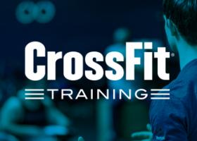 CrossFit Training 2x