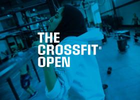 CrossFit Open 2  2x