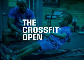 CrossFit Open 3 2x