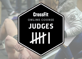 Judges Course 2x