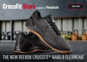 CrossFit 2018 Games documentary? : crossfit