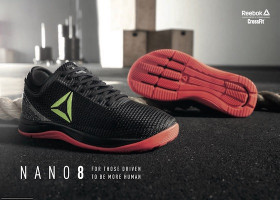 Nanos CrossFit Store 2x