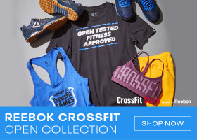 2019 Open Gear - CrossFit Store 2x
