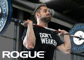 Rogue Fitness 2x