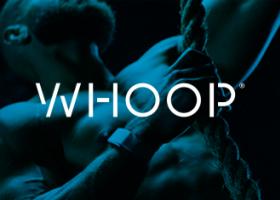 WHOOP 2x
