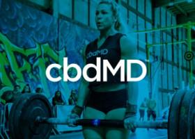 cbdMD 2x