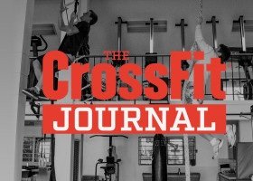 CrossFit Journal 2x